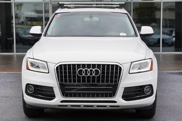 Used 2016 Audi Q5 2.0T Premium for sale $23,992 at Gravity Autos Roswell in Roswell GA 30076 6