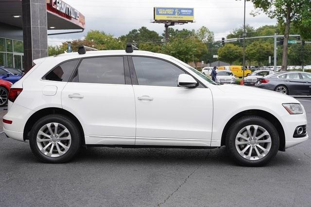 Used 2016 Audi Q5 2.0T Premium for sale $23,992 at Gravity Autos Roswell in Roswell GA 30076 8