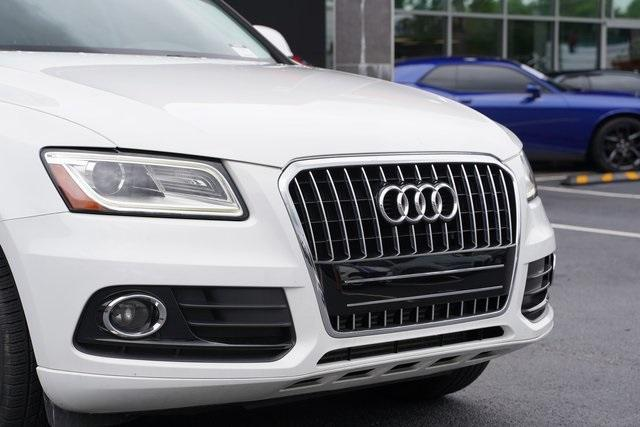 Used 2016 Audi Q5 2.0T Premium for sale $23,992 at Gravity Autos Roswell in Roswell GA 30076 9