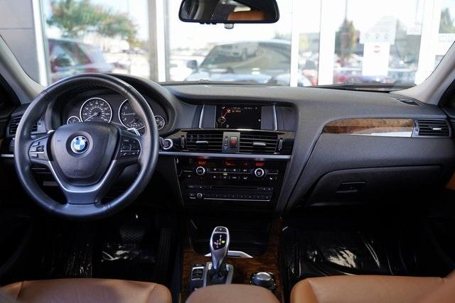 Used 2016 BMW X4 xDrive28i for sale $30,982 at Gravity Autos Roswell in Roswell GA 30076 15