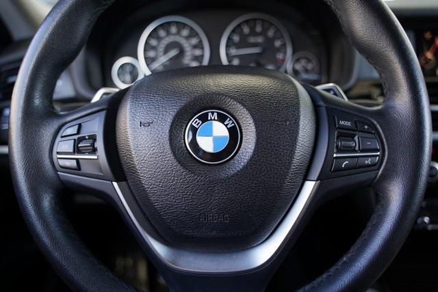 Used 2016 BMW X4 xDrive28i for sale $30,982 at Gravity Autos Roswell in Roswell GA 30076 16