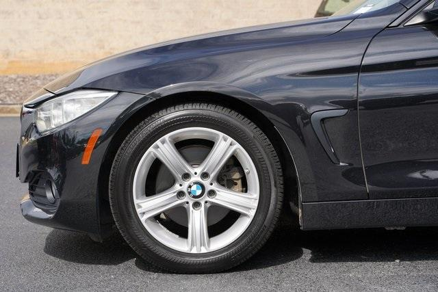 Used 2014 BMW 4 Series 428i for sale $21,492 at Gravity Autos Roswell in Roswell GA 30076 10
