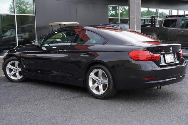 Used 2014 BMW 4 Series 428i for sale $21,492 at Gravity Autos Roswell in Roswell GA 30076 11