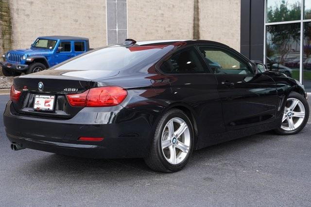Used 2014 BMW 4 Series 428i for sale $21,492 at Gravity Autos Roswell in Roswell GA 30076 13
