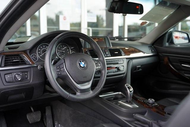 Used 2014 BMW 4 Series 428i for sale $21,492 at Gravity Autos Roswell in Roswell GA 30076 15