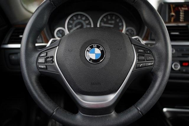 Used 2014 BMW 4 Series 428i for sale $21,492 at Gravity Autos Roswell in Roswell GA 30076 16