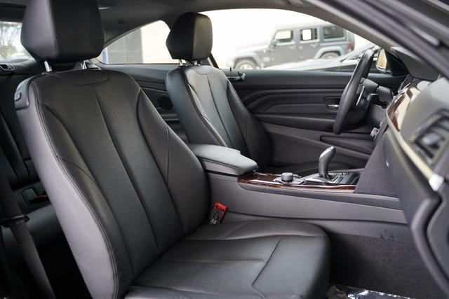 Used 2014 BMW 4 Series 428i for sale $21,492 at Gravity Autos Roswell in Roswell GA 30076 27