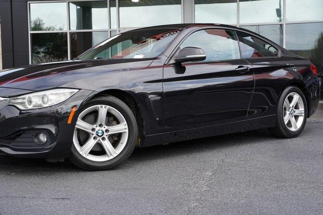 Used 2014 BMW 4 Series 428i for sale $21,492 at Gravity Autos Roswell in Roswell GA 30076 3