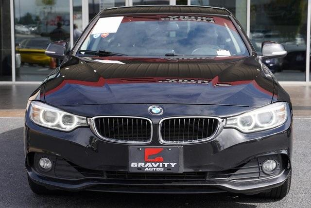 Used 2014 BMW 4 Series 428i for sale $21,492 at Gravity Autos Roswell in Roswell GA 30076 6