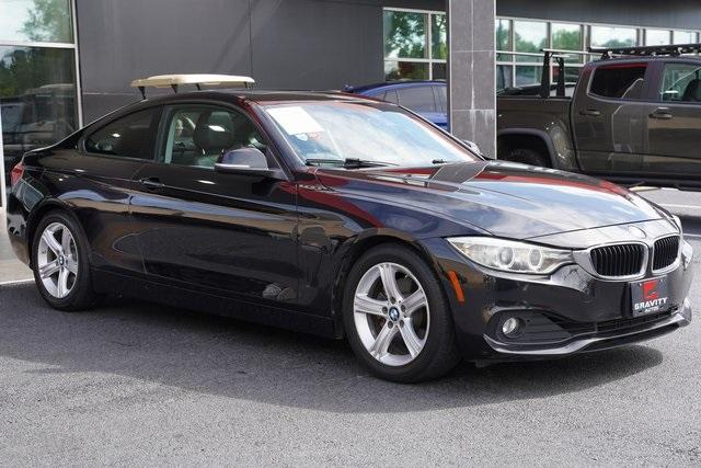 Used 2014 BMW 4 Series 428i for sale $21,492 at Gravity Autos Roswell in Roswell GA 30076 7