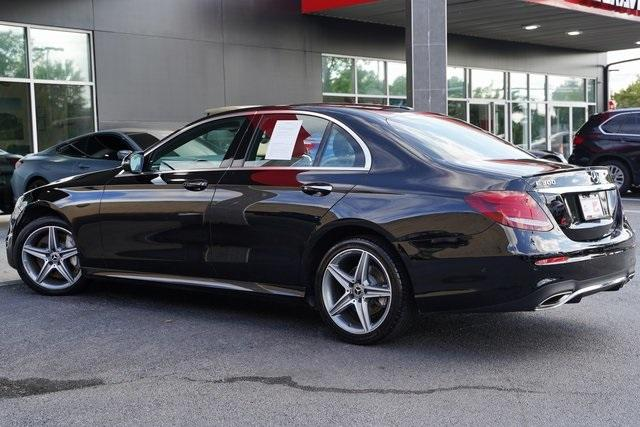 Used 2018 Mercedes-Benz E-Class E 300 for sale $34,992 at Gravity Autos Roswell in Roswell GA 30076 11