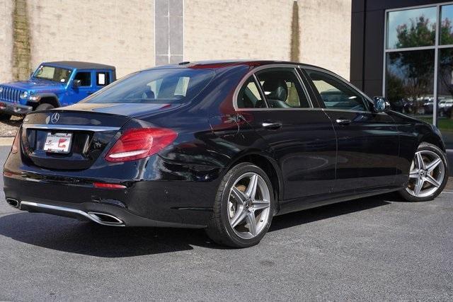Used 2018 Mercedes-Benz E-Class E 300 for sale $34,992 at Gravity Autos Roswell in Roswell GA 30076 13