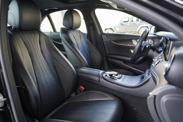 Used 2018 Mercedes-Benz E-Class E 300 for sale $34,992 at Gravity Autos Roswell in Roswell GA 30076 28