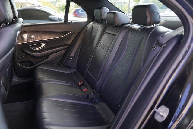 Used 2018 Mercedes-Benz E-Class E 300 for sale $34,992 at Gravity Autos Roswell in Roswell GA 30076 29