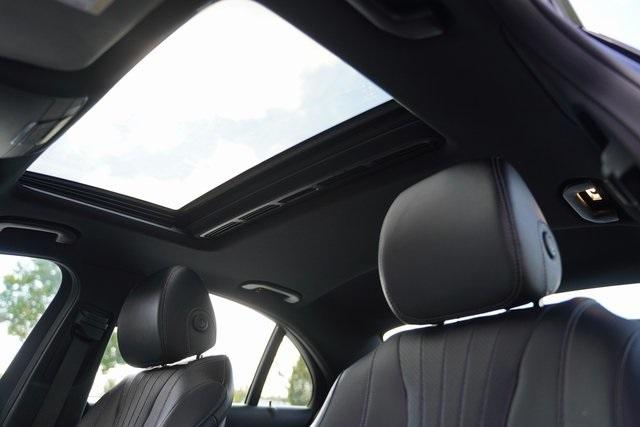 Used 2018 Mercedes-Benz E-Class E 300 for sale $34,992 at Gravity Autos Roswell in Roswell GA 30076 34