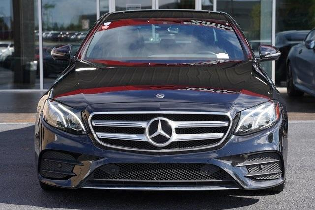 Used 2018 Mercedes-Benz E-Class E 300 for sale $34,992 at Gravity Autos Roswell in Roswell GA 30076 6