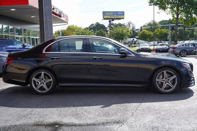 Used 2018 Mercedes-Benz E-Class E 300 for sale $34,992 at Gravity Autos Roswell in Roswell GA 30076 8