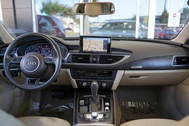 Used 2017 Audi A7 3.0T Premium Plus for sale $40,992 at Gravity Autos Roswell in Roswell GA 30076 15