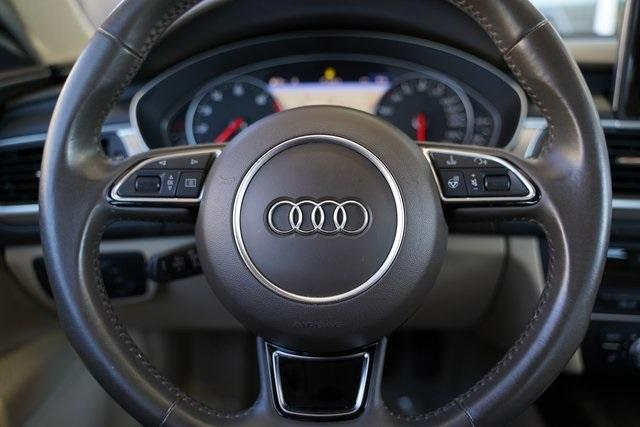Used 2017 Audi A7 3.0T Premium Plus for sale $40,992 at Gravity Autos Roswell in Roswell GA 30076 16