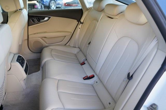 Used 2017 Audi A7 3.0T Premium Plus for sale $40,992 at Gravity Autos Roswell in Roswell GA 30076 30