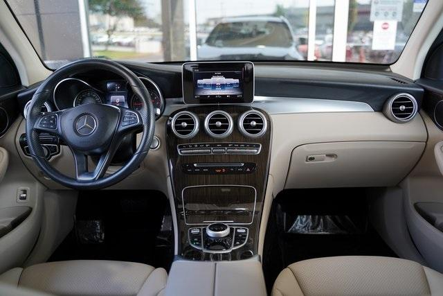 Used 2019 Mercedes-Benz GLC GLC 300 for sale $34,992 at Gravity Autos Roswell in Roswell GA 30076 15