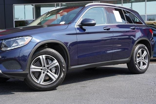 Used 2019 Mercedes-Benz GLC GLC 300 for sale $34,992 at Gravity Autos Roswell in Roswell GA 30076 3