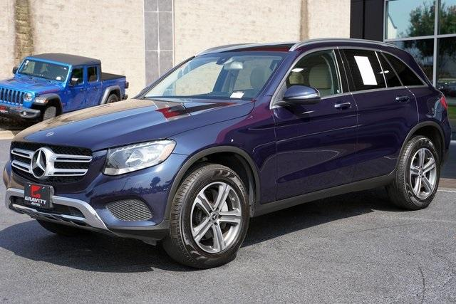 Used 2019 Mercedes-Benz GLC GLC 300 for sale $34,992 at Gravity Autos Roswell in Roswell GA 30076 5