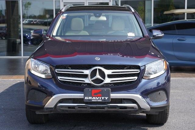 Used 2019 Mercedes-Benz GLC GLC 300 for sale $34,992 at Gravity Autos Roswell in Roswell GA 30076 6