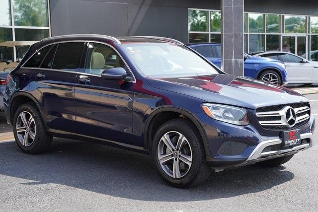 Used 2019 Mercedes-Benz GLC GLC 300 for sale $34,992 at Gravity Autos Roswell in Roswell GA 30076 7