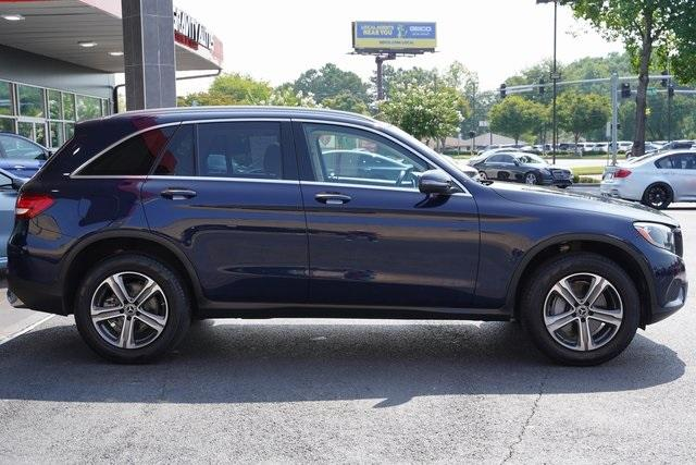 Used 2019 Mercedes-Benz GLC GLC 300 for sale $34,992 at Gravity Autos Roswell in Roswell GA 30076 8