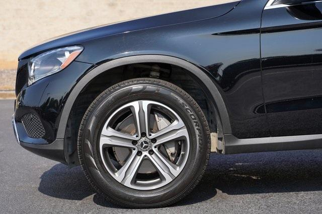 Used 2019 Mercedes-Benz GLC GLC 300 for sale $34,992 at Gravity Autos Roswell in Roswell GA 30076 10