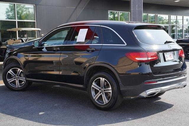 Used 2019 Mercedes-Benz GLC GLC 300 for sale $34,992 at Gravity Autos Roswell in Roswell GA 30076 11
