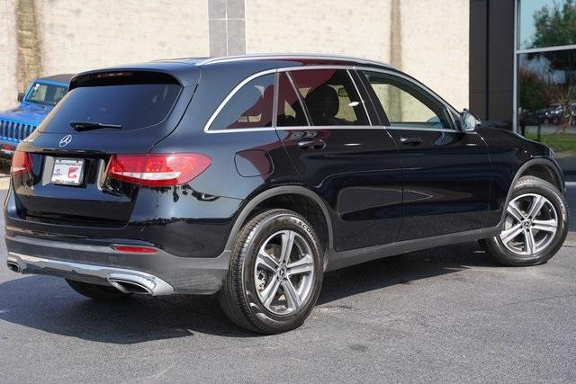 Used 2019 Mercedes-Benz GLC GLC 300 for sale $34,992 at Gravity Autos Roswell in Roswell GA 30076 13