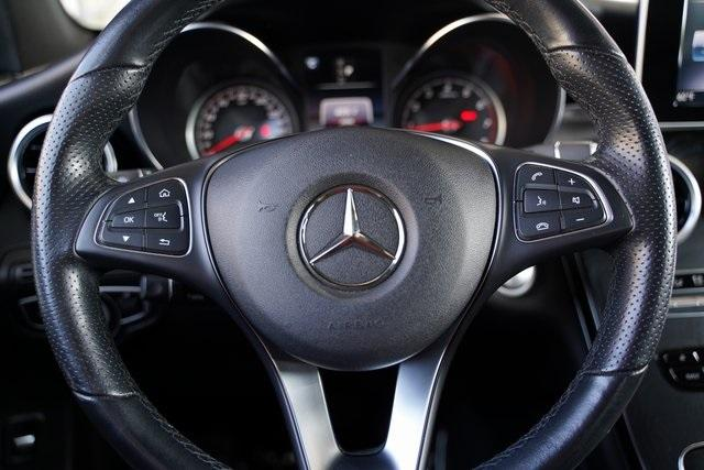 Used 2019 Mercedes-Benz GLC GLC 300 for sale $34,992 at Gravity Autos Roswell in Roswell GA 30076 16