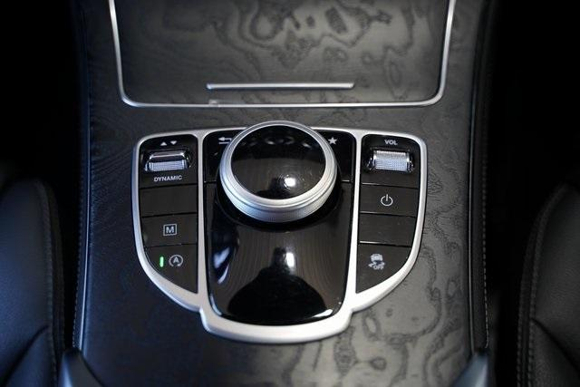 Used 2019 Mercedes-Benz GLC GLC 300 for sale $34,992 at Gravity Autos Roswell in Roswell GA 30076 26