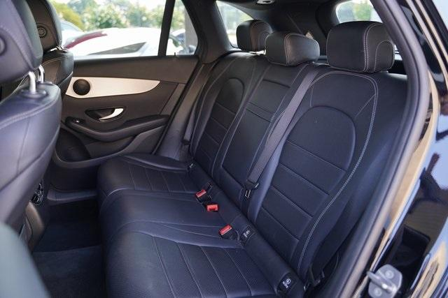 Used 2019 Mercedes-Benz GLC GLC 300 for sale $34,992 at Gravity Autos Roswell in Roswell GA 30076 29
