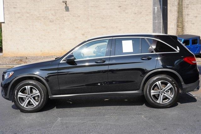 Used 2019 Mercedes-Benz GLC GLC 300 for sale $34,992 at Gravity Autos Roswell in Roswell GA 30076 4