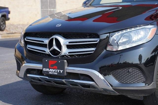 Used 2019 Mercedes-Benz GLC GLC 300 for sale $34,992 at Gravity Autos Roswell in Roswell GA 30076 9