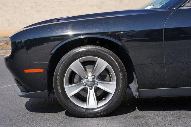 Used 2019 Dodge Challenger SXT for sale $27,492 at Gravity Autos Roswell in Roswell GA 30076 10