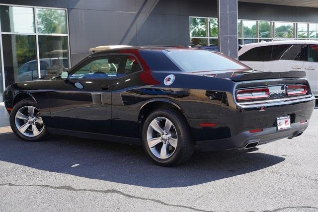 Used 2019 Dodge Challenger SXT for sale $27,492 at Gravity Autos Roswell in Roswell GA 30076 11