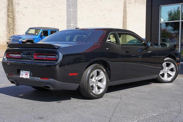 Used 2019 Dodge Challenger SXT for sale $27,492 at Gravity Autos Roswell in Roswell GA 30076 13
