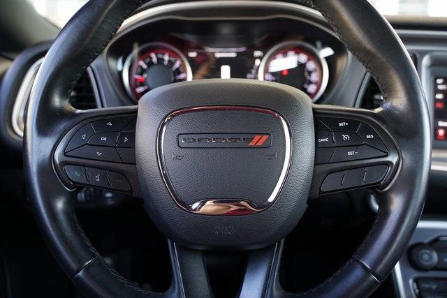 Used 2019 Dodge Challenger SXT for sale $27,492 at Gravity Autos Roswell in Roswell GA 30076 16