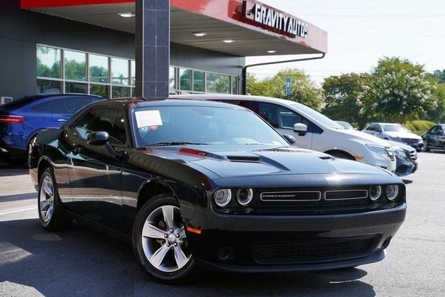 Used 2019 Dodge Challenger SXT for sale $27,492 at Gravity Autos Roswell in Roswell GA 30076 2