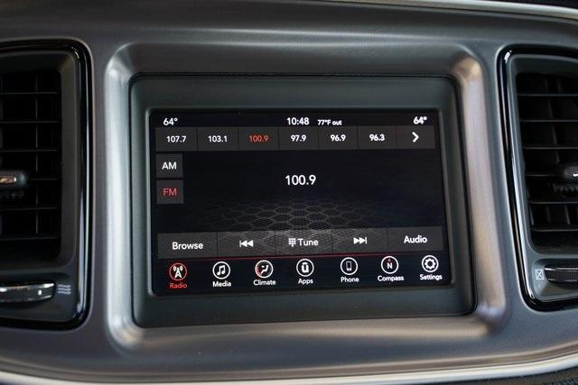 Used 2019 Dodge Challenger SXT for sale $27,492 at Gravity Autos Roswell in Roswell GA 30076 20