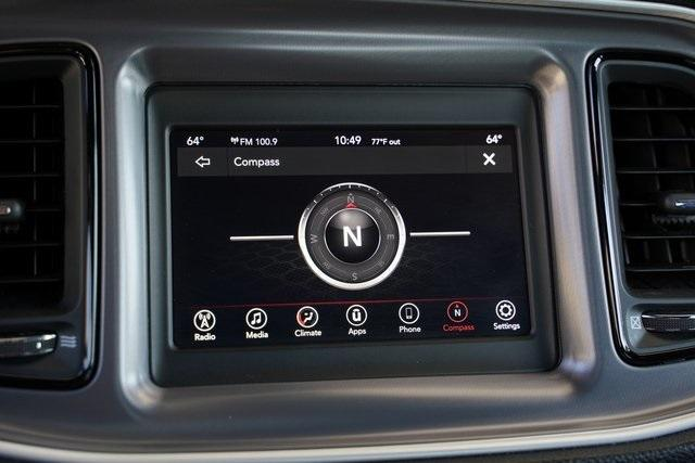 Used 2019 Dodge Challenger SXT for sale $27,492 at Gravity Autos Roswell in Roswell GA 30076 23