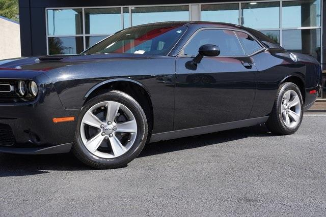 Used 2019 Dodge Challenger SXT for sale $27,492 at Gravity Autos Roswell in Roswell GA 30076 3