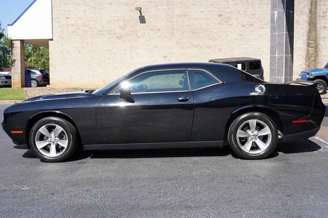 Used 2019 Dodge Challenger SXT for sale $27,492 at Gravity Autos Roswell in Roswell GA 30076 4