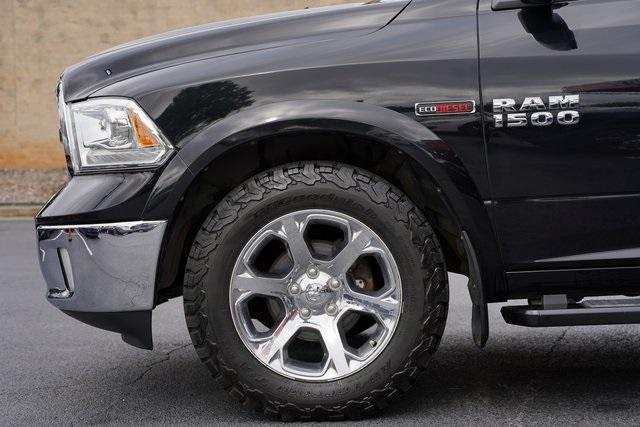 Used 2015 Ram 1500 Laramie for sale $36,992 at Gravity Autos Roswell in Roswell GA 30076 10