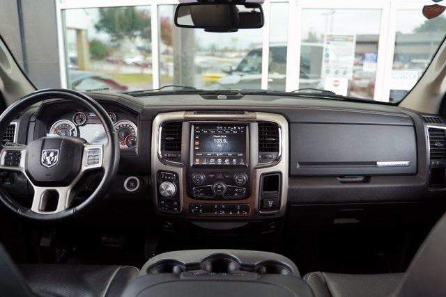 Used 2015 Ram 1500 Laramie for sale $36,992 at Gravity Autos Roswell in Roswell GA 30076 16
