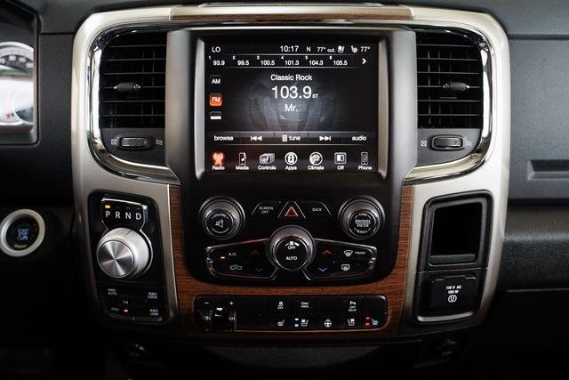 Used 2015 Ram 1500 Laramie for sale $36,992 at Gravity Autos Roswell in Roswell GA 30076 17